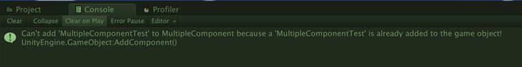 この[DisallowMultipleComponent]で複数のアタッチはふせぐぞ!
