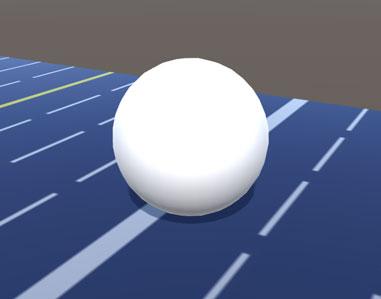 目安の球体