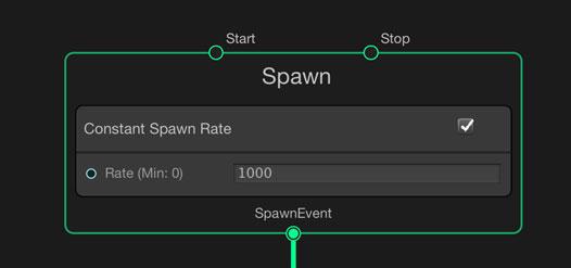 Spawnで生成する数を調整するのだポッター