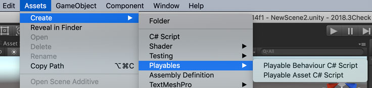 Playables