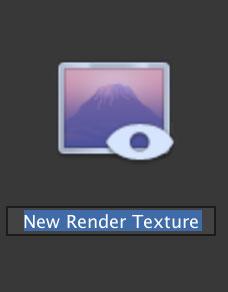 Render Texture