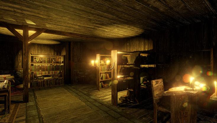 こんな図書館で本を読みたい