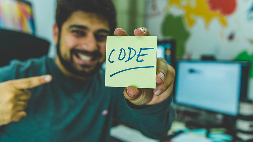 コードのテスト